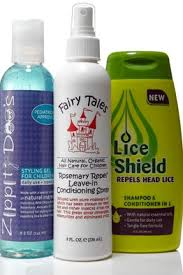 Lice Repelling Shampoos - Do They Work?